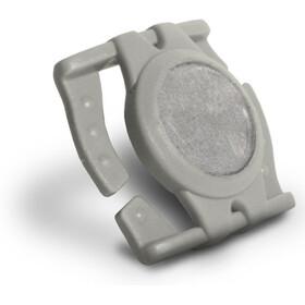 Osprey HydraForm Spare Sternum Magnet 3-pack Grey